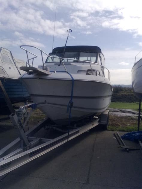 fast used boats fast fishing boat renken medway boats for sale used