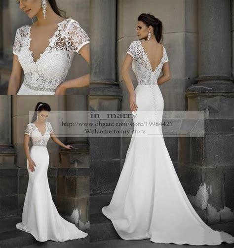 41345 Flower With Slit S M L Dress dress mermaid wedding dress wedding dresses