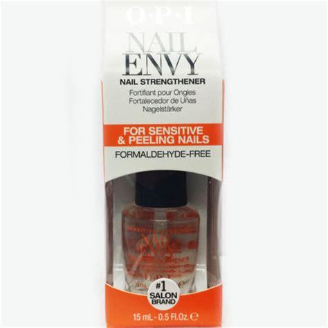 Hellokitty Spa Peeling Gel opi nail envy sensitive and peeling nail strengthener 5oz