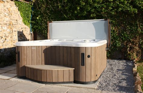 Luxury Cottage Tub by Luxury Cottage In Pembrokeshire With Tub And