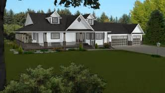 acreage farmhouse plans by e designs