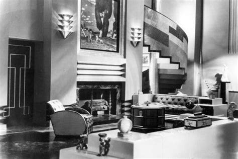 1920s interior design trends 1920s design trends through the decade photos lonny