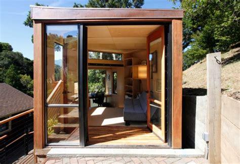 Tiny Home Ideas   future tech 16 modern tiny homes tiny houses for tiny