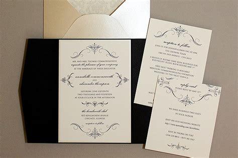 asian wedding invitation kit 4 diy printable black