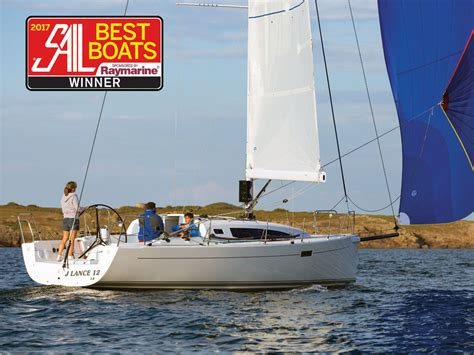 SAIL's Best Boats 2017: J/112e - Sail Magazine J 112e