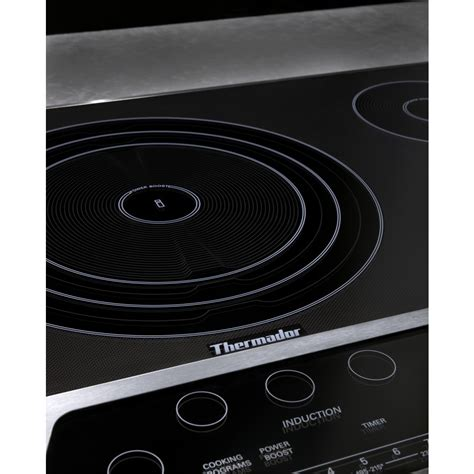 Thermador Induction Cooktop thermador cit304gm 30 quot induction cooktop stainless steel