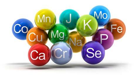alimenti sali minerali sali minerali elenco benefici a cosa servono e dove si
