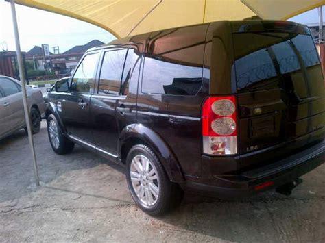 lr4 for sale lr4 for sale 10 550 asking sold sold autos nigeria