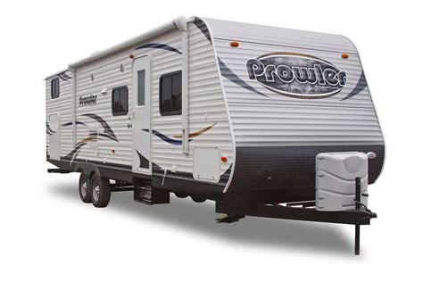 s day trailer 2014 prowler travel trailer rv business
