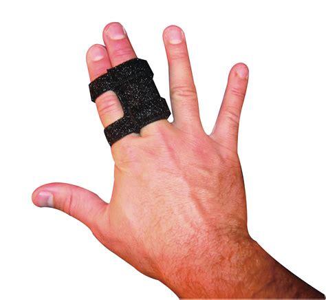 8 best splints for trigger braceability two finger immobilizer