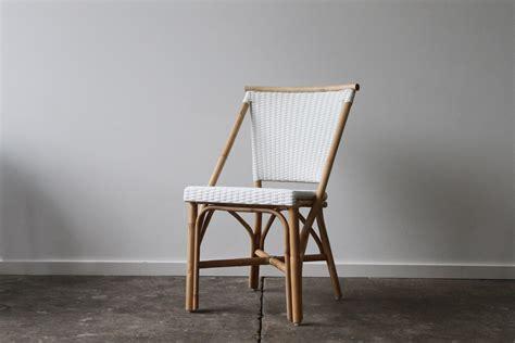 Vintage Verandah Ls by Strandan Side Chair Ls Naturally Rattan And Wicker