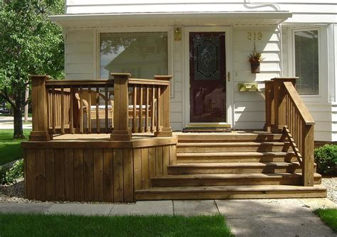 Wooden Front Stairs Design Ideas Exterior Page 3 Clip Interior Design Clipgoo