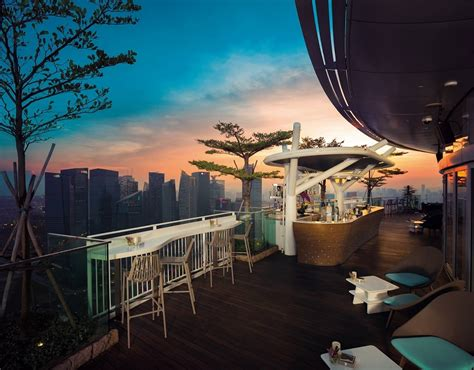 new year dinner restaurant singapore 8 restaurants in singapore with the most gorgeous views