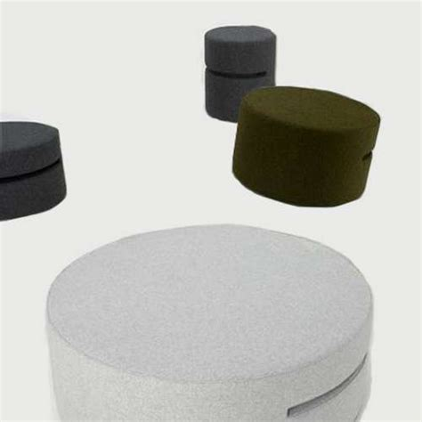 Gas Stool by Hamley Gas Stool Table Upholstered Yliving