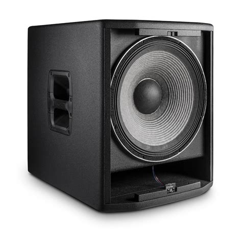 Speaker Active Jbl jbl prx815xlfw 15 active pa subwoofer at gear4music