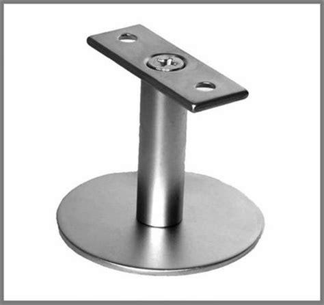 banister brackets matco tc100v vertical flat top plate handrail brackets vertical handrail bracket