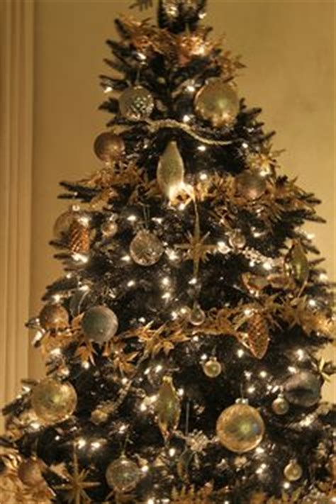 1000 images about 2014 holiday christmas tree ideas on pinterest copy cat chic black