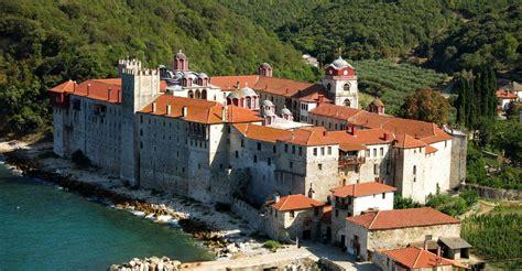Tour Of Ottoman Greece Pam Dmc