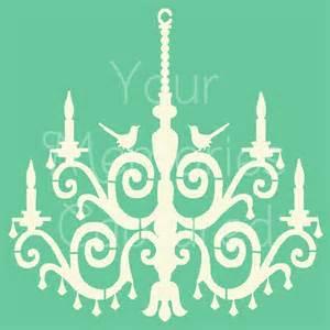 chandelier stencils pin chandelier stencil cake on