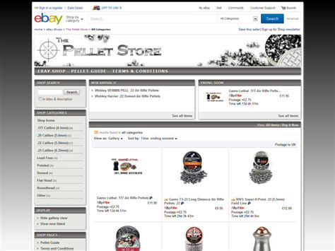 ebay online shopping uk pellet ebay electronics cars fashion collectibles coupons