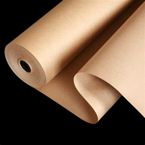 Pattern Paper Roll - brown pattern card 235gsm 1140mm 45 quot 100m per roll