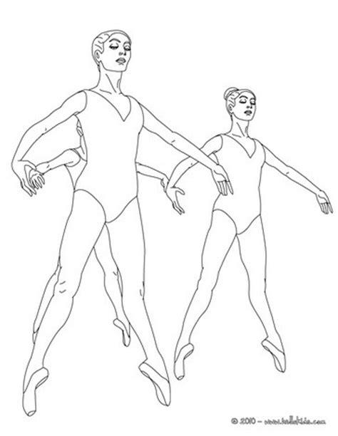 ballet class with dancers performing echapp 233 with ballet