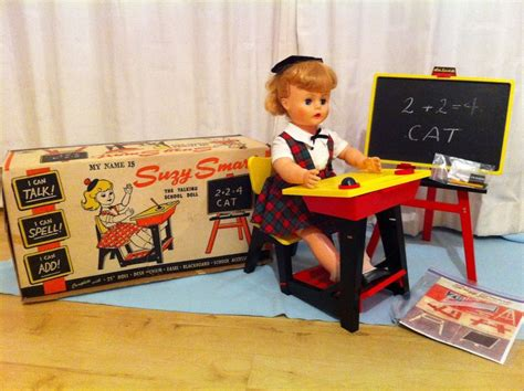 smart doll ebay vintage 25 quot suzy smart doll complete with