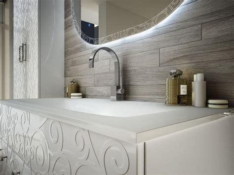 arredo bagno bianco mobile arredo da bagno miami sospeso 100 cm bianco nero