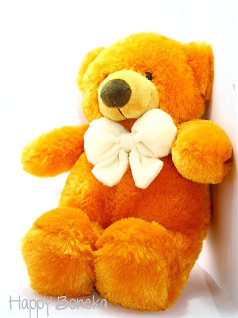 Boneka Teddy by Happy Boneka Jual Boneka