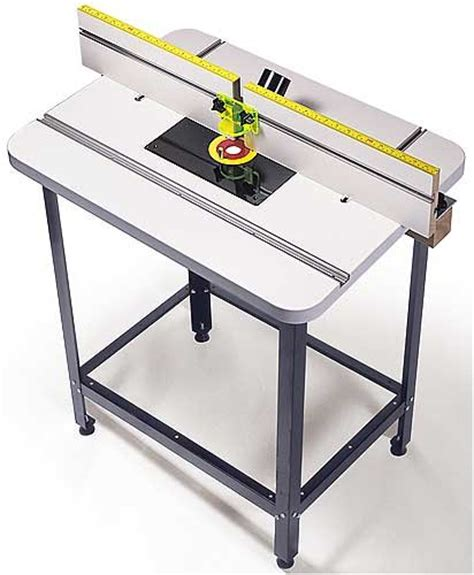 woodwork router table mlcs woodworking router table top and fence with phenolic