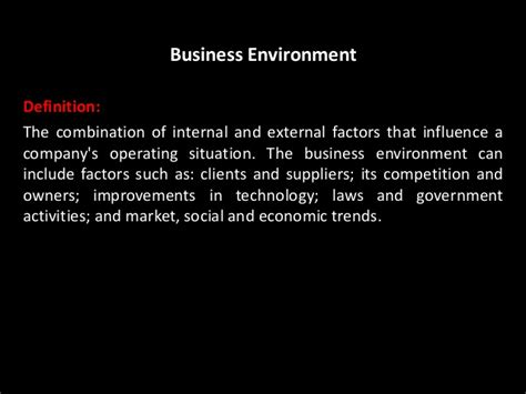 Business And Environment Notes For Mba by 32 Business I Environment I Society Mba 2016