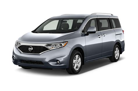 2015 nissan quest review and rating motor trend