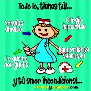 imagenes para mi novia enfermera dia de la enfermera frasesytarjetas com