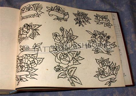 charlie wagner tattoo tattooflashbooks wagner flash from the