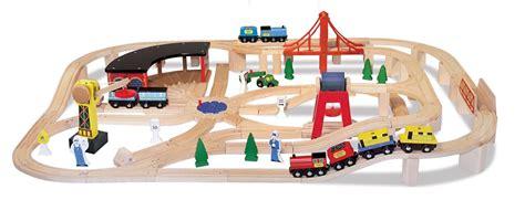 train sets  kids    options