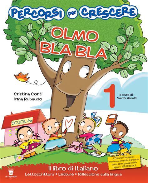 un libro una storia lo olmo 1a metodo by elvira ussia issuu