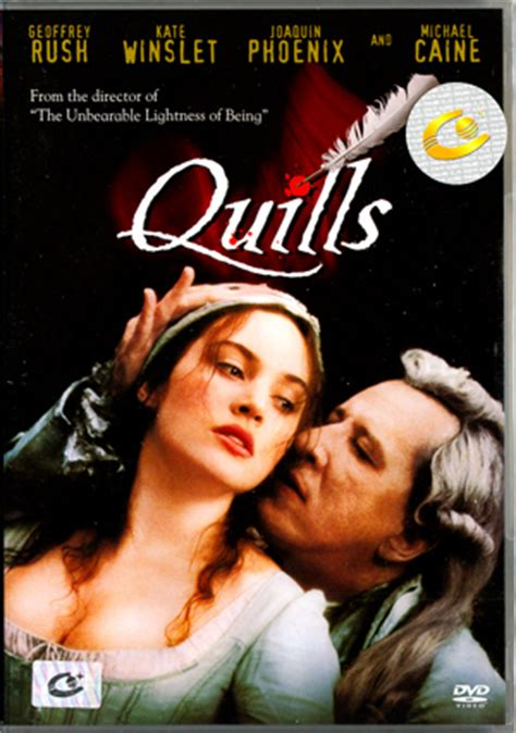 quills movie soundtrack quills 2000 the squeee