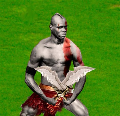 Mario Balotelli Meme - image 341205 mario balotelli s goal celebration
