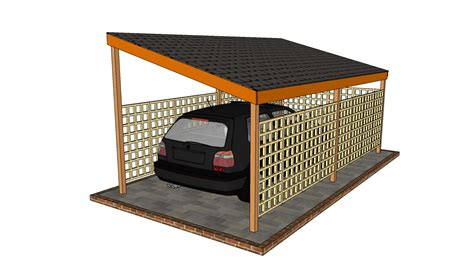 carport designs plans carport designs howtospecialist how to build step by