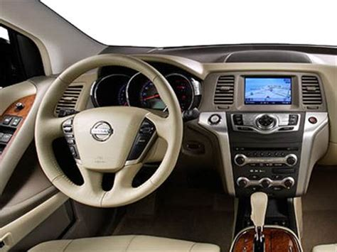 2009 nissan murano value 2009 nissan murano sl sport utility 4d pictures and