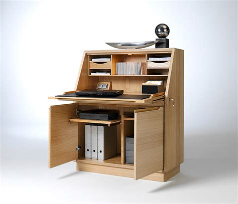 Modern Bureau Desk Contemporary Bureaus From Jumeira Wharfside Furniture