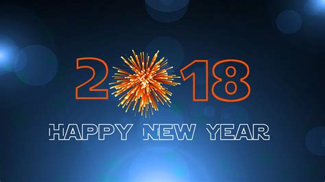 1920x1080 happy new year wallpaper 2018 pc wallpaper 2018 62 images