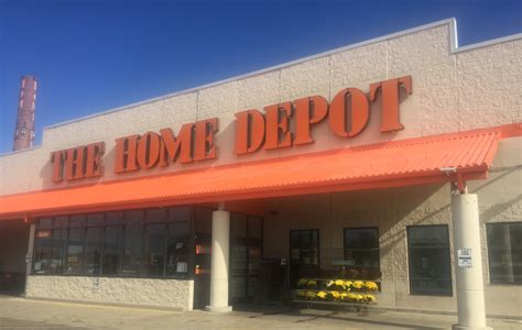 the home depot philadelphia pa company profile