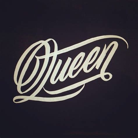 queen tattoo writing 398 best images about fonts graphics and typography fun