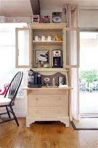 kitchen coffee bar ideas 10 cool ideas to set up a home coffee station