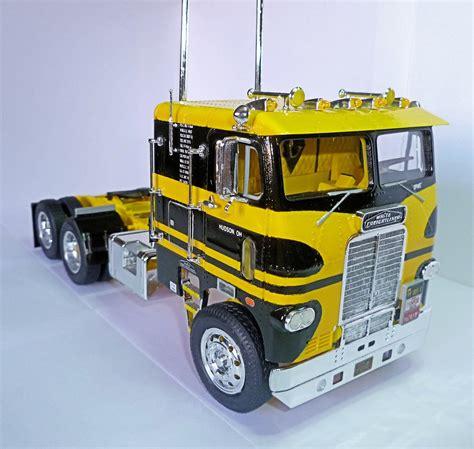model semi trucks resin semi truck kits images
