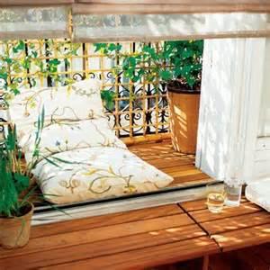 balkon le balcon comment le transformer en terrasse