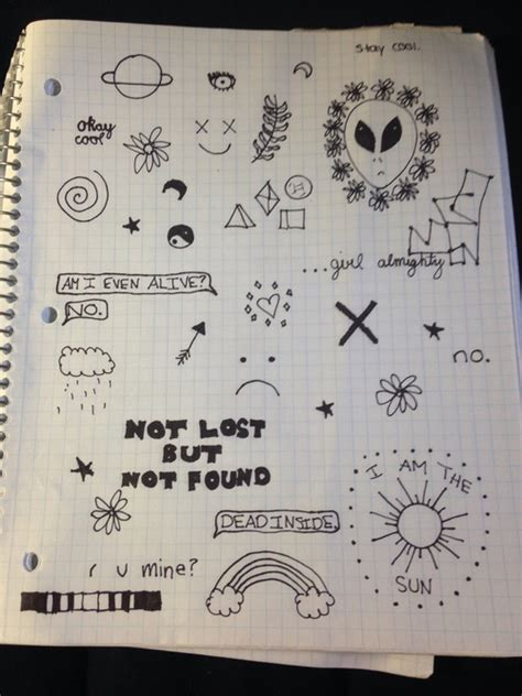 ideas for doodle god my doodles discovered by caity cat on we it