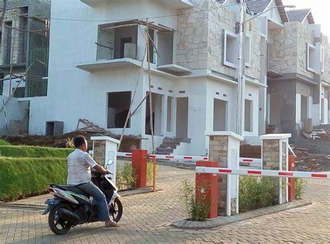 Manless Parkir Parking portal palang otomatis perumahan bridge town malang jawa timur sistem parkir manless sinergi