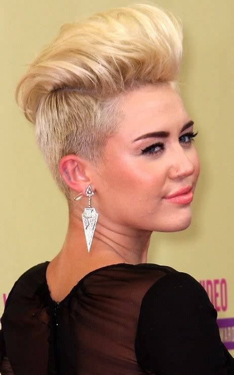 pompadour hairstyle pictures for women 16 pompadour quiff hairstyles for women pretty designs